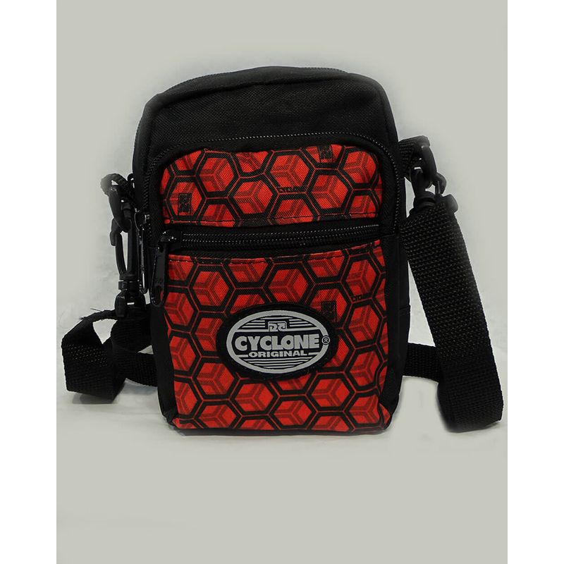 Bolsa-Shoulder-Hexagon-Vermelho