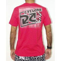 Camisa-Corsega-Metal-Vermelho