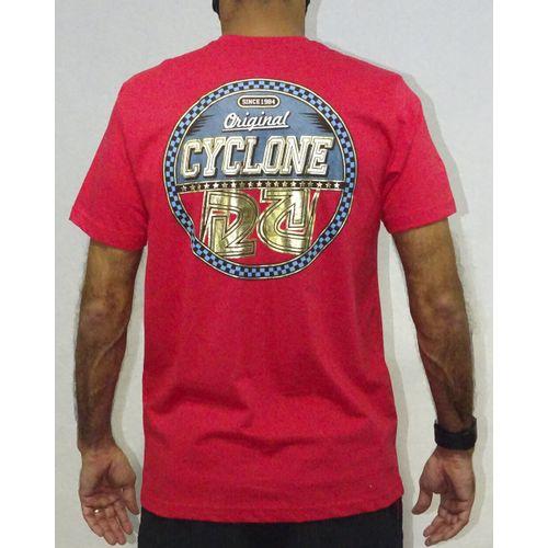 Camisa-Saint-Croix-Metal-Vermelho