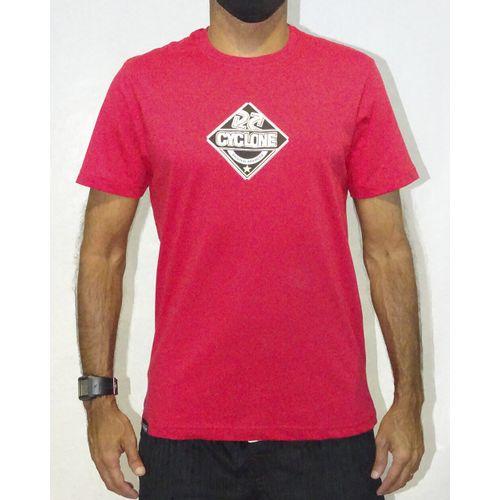 Frente-Camisa-Tortola-Metal-Vermelho