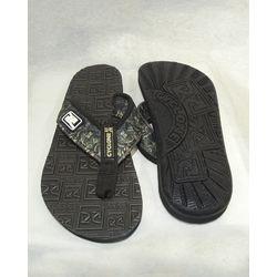 Sola-Chinelo-Deck-Logo-Camuflado-Preto