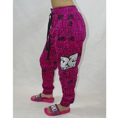 Lateral-Calca-Veludo-Slim-New-Forever-Pink