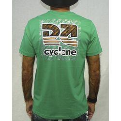 Camisa-Chipre-Metal-Verde