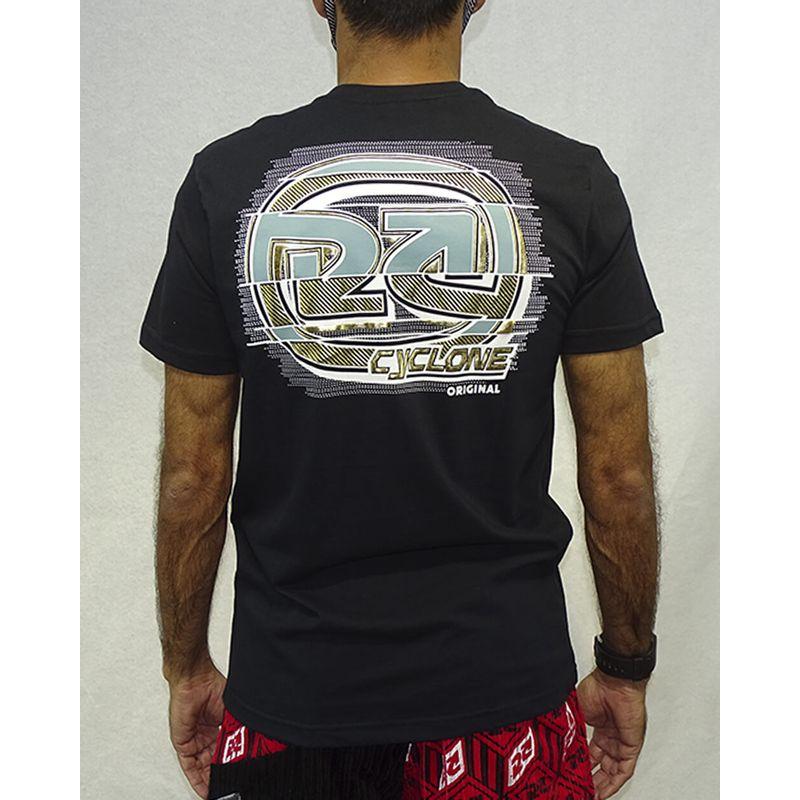 Camisa-Malta-Metal-Preto