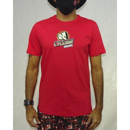 Frente-Camisa-Andamao-Metal-Vermelho