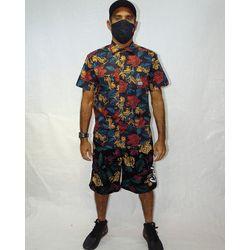 Look-Camisa-Tecido-New-Tiger-Preto