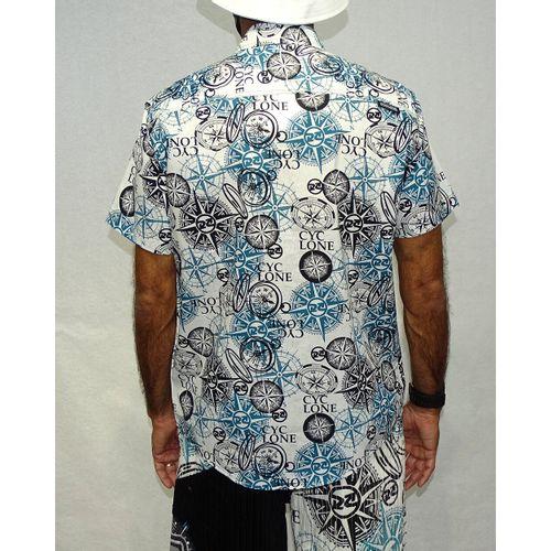 Costas-Camisa-Tecido-Bussola-Branco