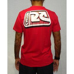 Camisa-Anegada-Metal-Vermelho