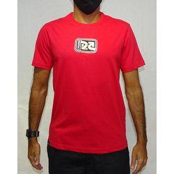 Frente-Camisa-Anegada-Metal-Vermelho