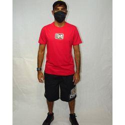 Look-Camisa-Anegada-Metal-Vermelho