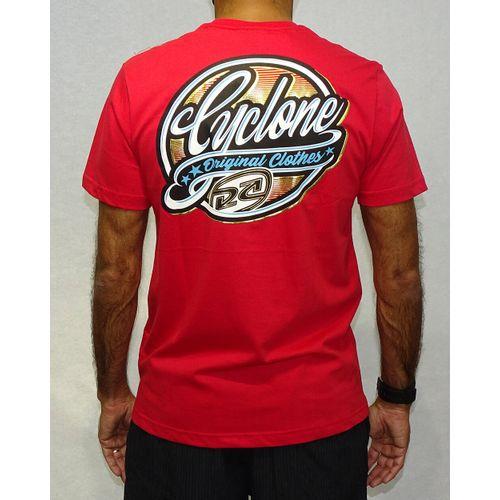 Camisa-Carbo-Metal-Vermelho