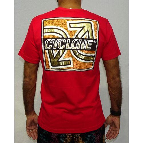 Camisa-Lantha-Metal-Vermelho