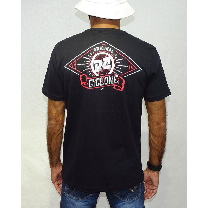 Camisa-Antiparos-Metal-Preto
