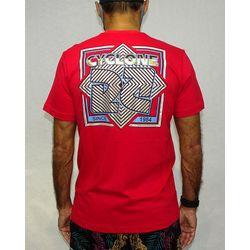 Camisa-Martinica-Metal-Vermelho