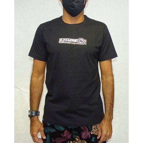 Frente-Camisa-Lanai-Metal-Preto