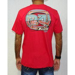 Camisa-Malta-Metal-Vermelho