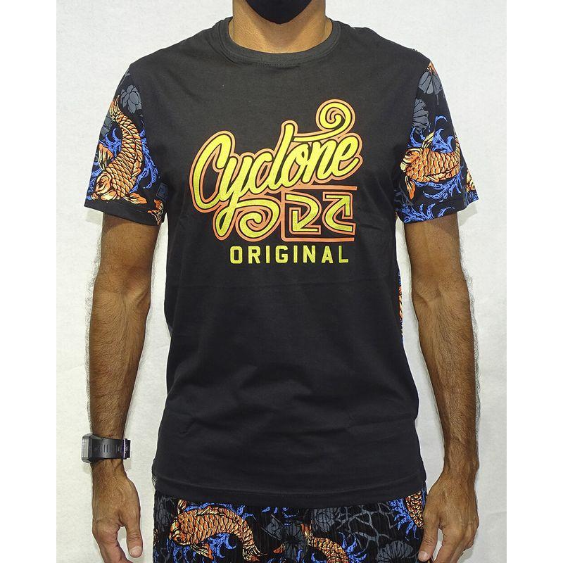 Camisa-Dif-Samurai-Preto