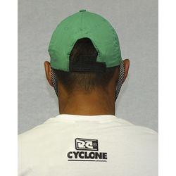 Costas-Bone-Microfibra-Free-Style-Verde