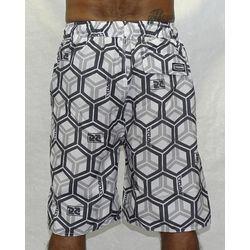 Costas-Bermuda-Microfibra-Hexagon-Branco
