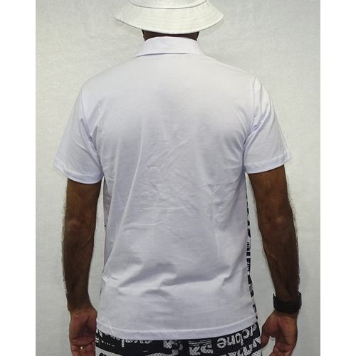Costas-Camisa-Polo-Names-Branco