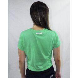 Costas-Baby-Look-Lafusion-Metal-Verde