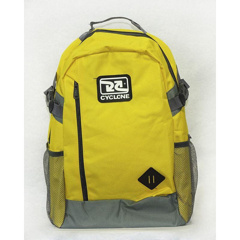 Mochila-Zipper-Packs-Amarelo