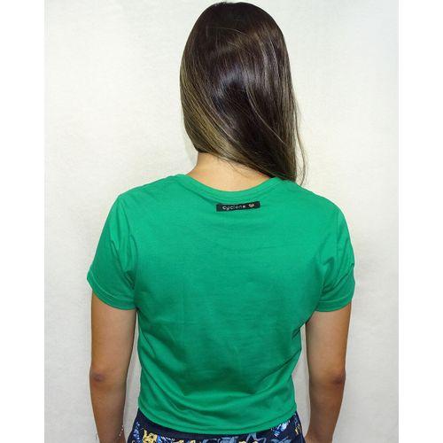 Costas-Baby-Look-Anegada-Metal-Verde