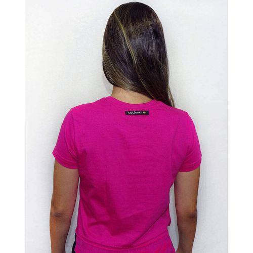 Costas-Baby-Look-Boracay-Metal-Pink