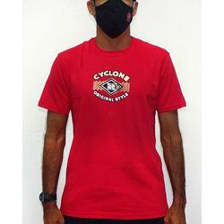 Frente-Camisa-Snagit-Metal-Vermelho