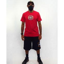 Look-Camisa-Snagit-Metal-Vermelho