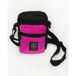 Bolsa-Shoulder-Veludo-Rosa-Pink