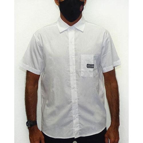 Camisa-Tecido-Fire-Metal-Branco
