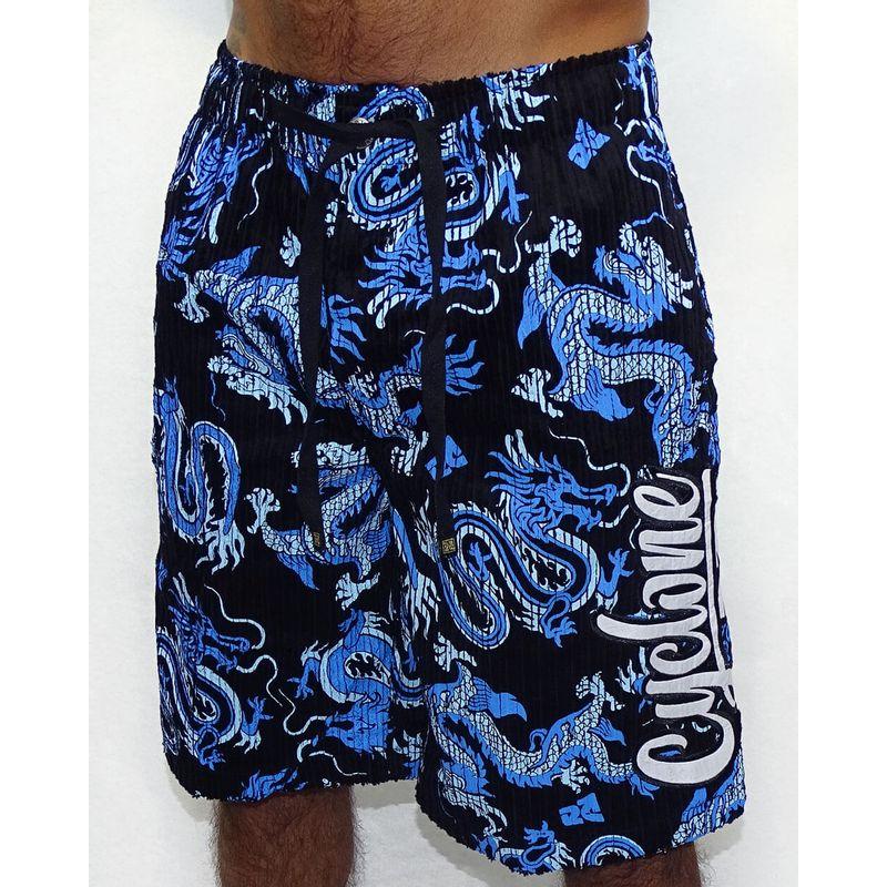 Bermuda-Veludo-Banzai-Preto-Azul
