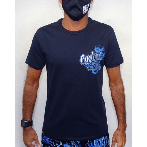 Frente-Camisa-Banzai-Metal-Preto
