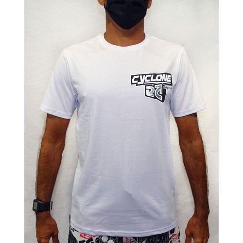 Frente-Camisa-Skull-Diamond-Metal-Branco