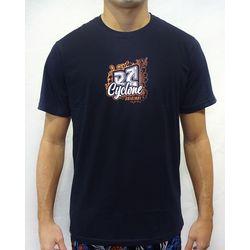 Frente-Camisa-Hard-Fish-Metal-Preto