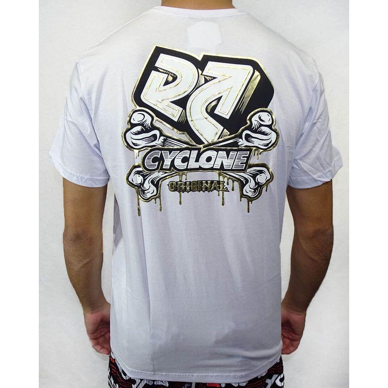 Camisa-Grafton-Metal-Branco