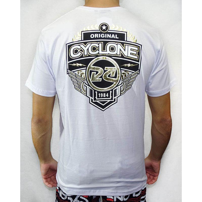 Camisa-Richmond-Metal-Branco