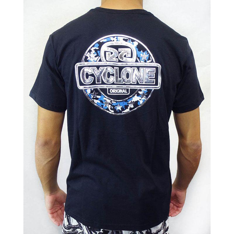 Camisa-Athletic-Metal-Preto