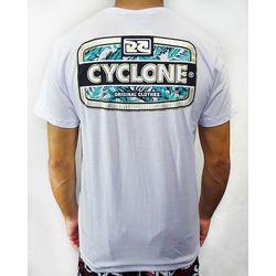 Camisa-Solution-Metal-Branco