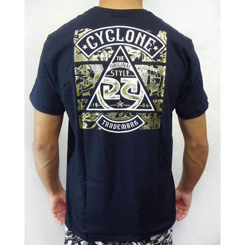 Camisa-Egypt-Metal-Preto