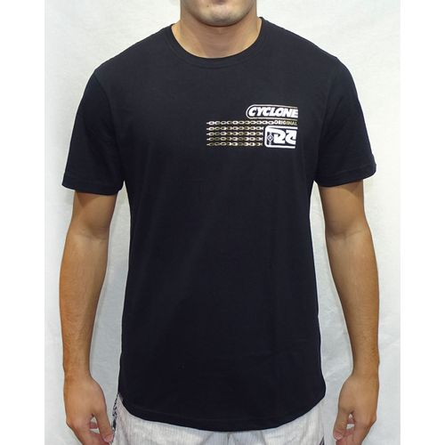 Frente-Camisa-Big-Corrente-Metal-Preto