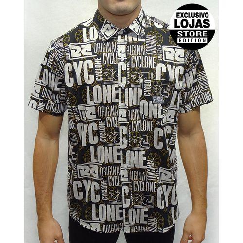 Camisa-Tecido-Back-Letters-Preto