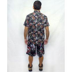 Conjunto-Camisa-Tecido-Old-Tattoo-Preto