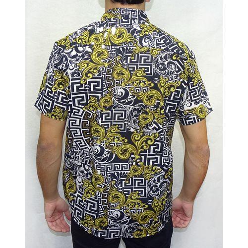 Costas-Camisa-Tecido-Dubai-Preto