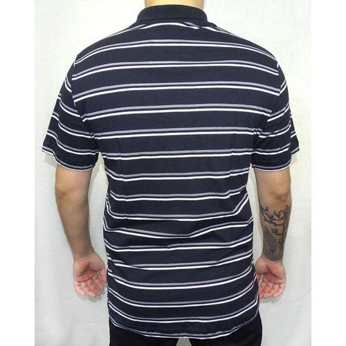 Costas-Camisa-Polo-Relax-Space-Preto