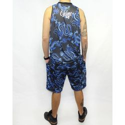 Conjunto-Bermuda-Dupla-Face-Dry-Basket-Banzai-Preto-Azul