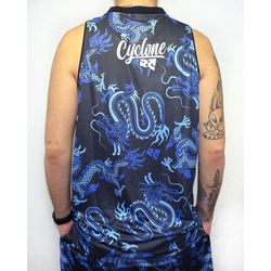 Costas-Regata-Dry-Basket-Banzai-Preto-Azul