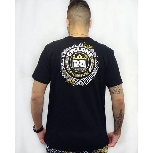 Camisa-Dubai-Style-Metal-Preto