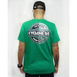 Camisa-Hialeah-Metal-Verde